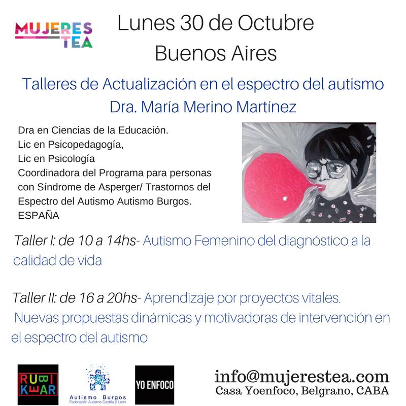 Talleres Dra. Maria Merino Martinez (1)